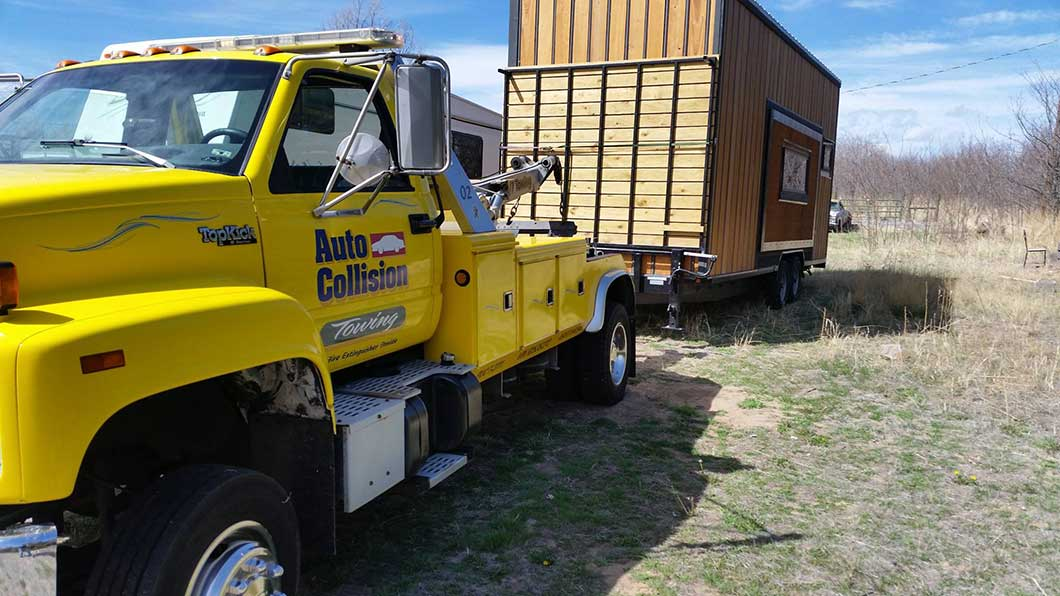 24/7 Towing & Roadside Assistance | Greeley & Loveland, CO | Auto